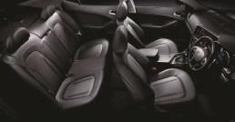 KIA Optima K5 - 132 Premium Leather Seat