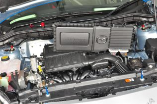 Mazda3 Fawster Motorsports S1K (2012) - 32