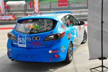 Mazda3 Fawster Motorsports S1K (2012) - 56