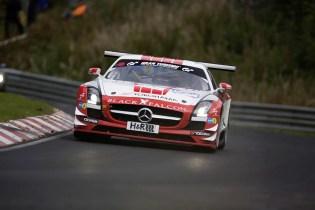 Mercedes SLS AMG GT3 (45th-Anniversary) - 09