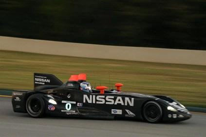 Nissan DeltaWing - 45 Petit Le Mans