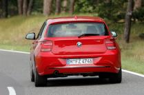 BMW 1-Series (2012) - 14