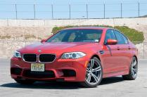 BMW M5 (F10) - 03