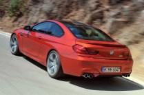BMW M6 (F12) - 10
