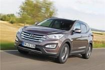 Hyundai Santa Fe (2013) - 03 New Generation