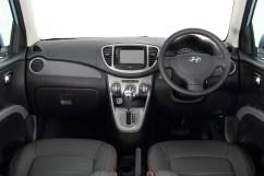 Hyundai i10 Colourz - 05 With GPS