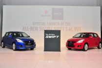 Suzuki Swift (2013) - 08