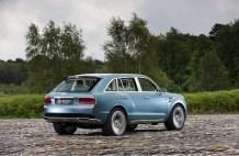 Bentley EXP 9 F Concept - 04