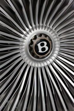 Bentley EXP 9 F Concept - 10