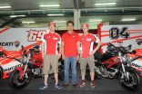 Ducati Monster 795 ABS - 11