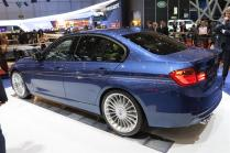 ALPINA B3 Bi-Turbo (F30) - 21