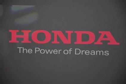 Honda CR-V (2013) - 001