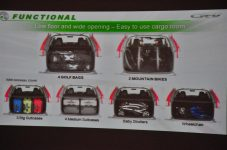 Honda CR-V (2013) - 019