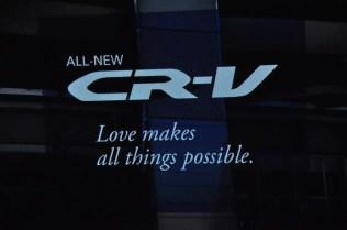 Honda CR-V (2013) - 034