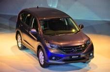 Honda CR-V (2013) - 036