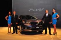 Honda CR-V (2013) - 039