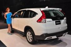 Honda CR-V (2013) - 050