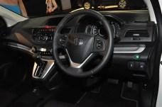 Honda CR-V (2013) - 062