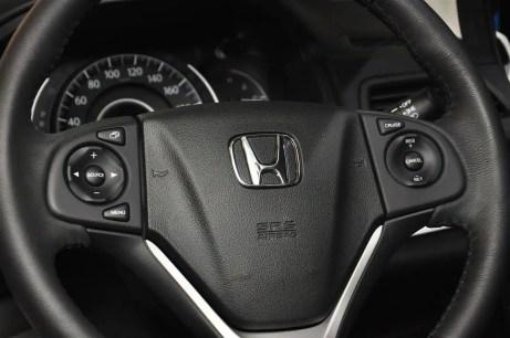 Honda CR-V (2013) - 070