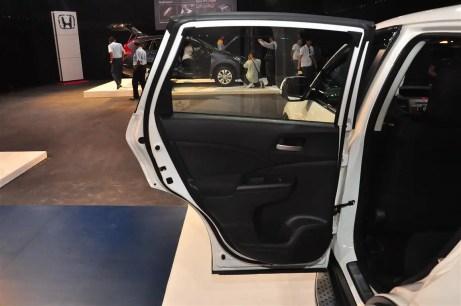 Honda CR-V (2013) - 081