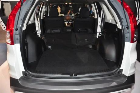 Honda CR-V (2013) - 089
