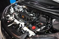 Honda CR-V (2013) - 093