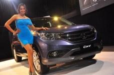 Honda CR-V (2013) - 104