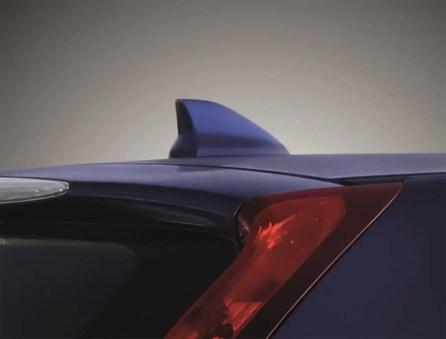 Honda CR-V (2013) - 117 Shark Fin Antenna