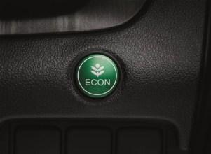 Honda CR-V (2013) - 122 ECON Mode