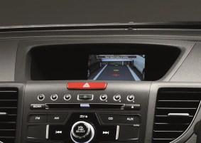 Honda CR-V (2013) - 123 i-MID