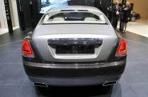Rolls Royce Wraith (2013) - 25