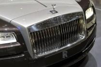 Rolls Royce Wraith (2013) - 26
