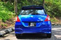 Suzuki Swift (2013) - 05