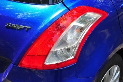 Suzuki Swift (2013) - 20