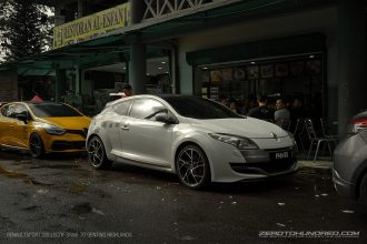 renaultsport collectif megane clio rs drive genting highlands malaysia06444