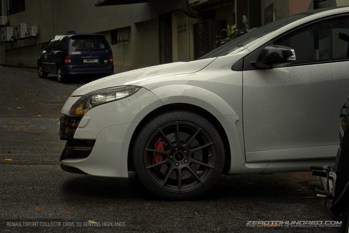 renaultsport collectif megane clio rs drive genting highlands malaysia06464