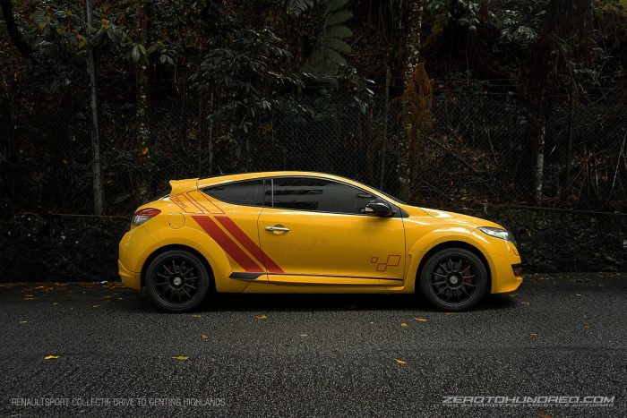 renaultsport collectif megane clio rs drive genting highlands malaysia06485