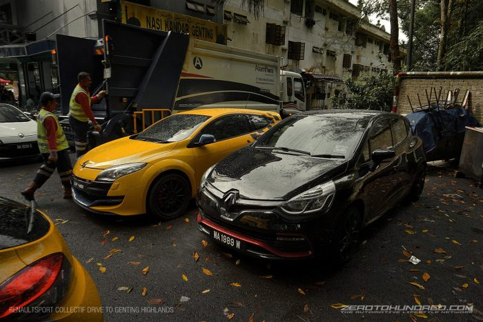 renaultsport collectif megane clio rs drive genting highlands malaysia06507