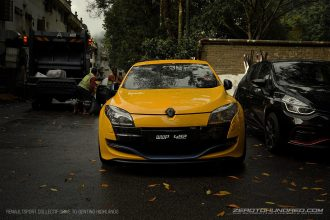 renaultsport collectif megane clio rs drive genting highlands malaysia06511