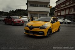 renaultsport collectif megane clio rs drive genting highlands malaysia06536