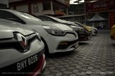 renaultsport collectif megane clio rs drive genting highlands malaysia06545