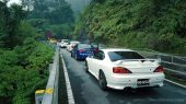 hill driving in malaysia with note 5 and shell helix frasers 1017_134137