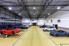 Porsche Centre Penang_Workbay 01