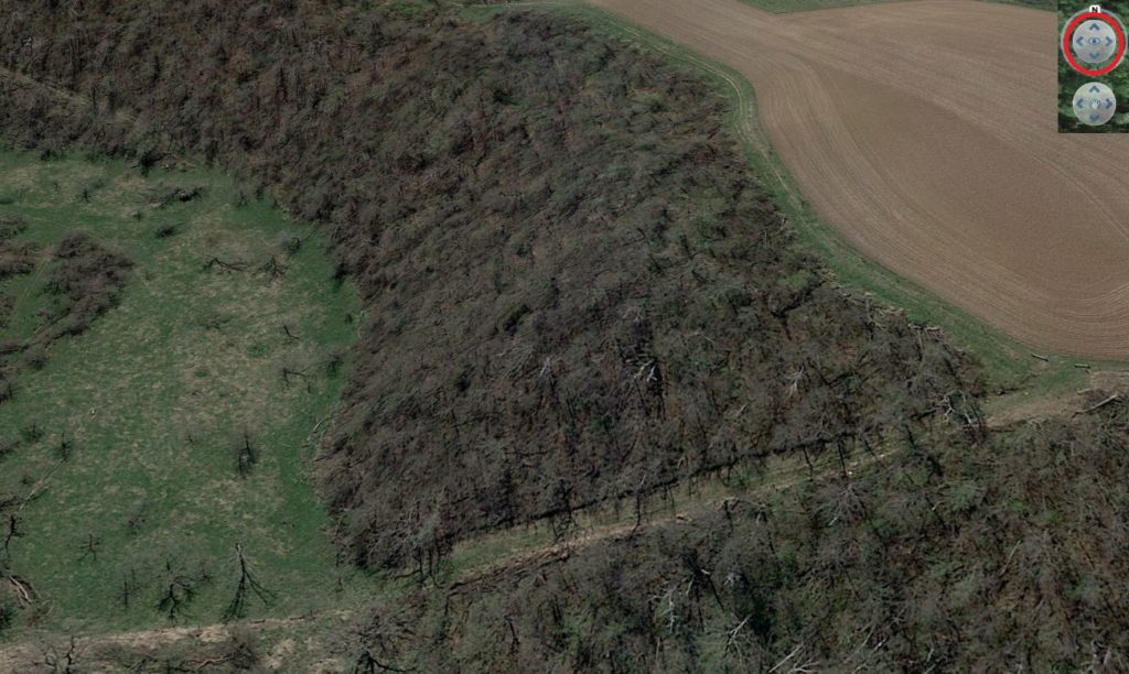 public hunting land