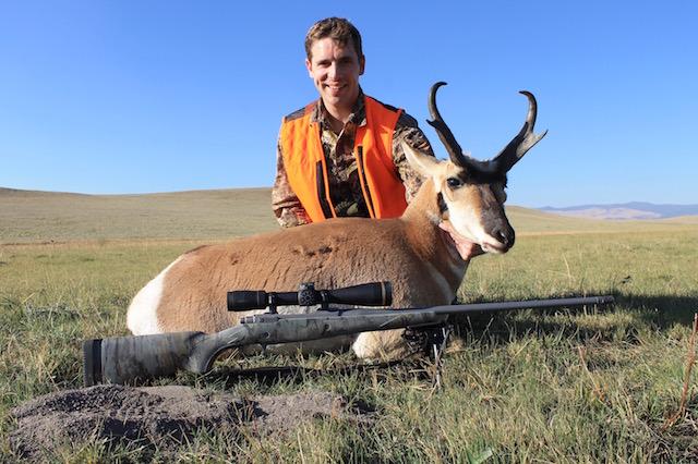 big game hunting blog