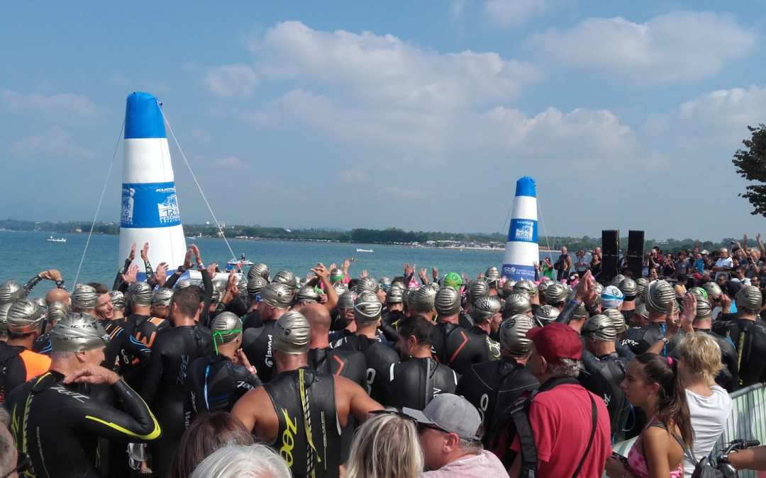 15 e 16 settembre intenso in casa Zerotrenta Triathlon