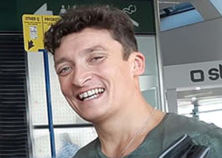 Gabriele Bellinzona
