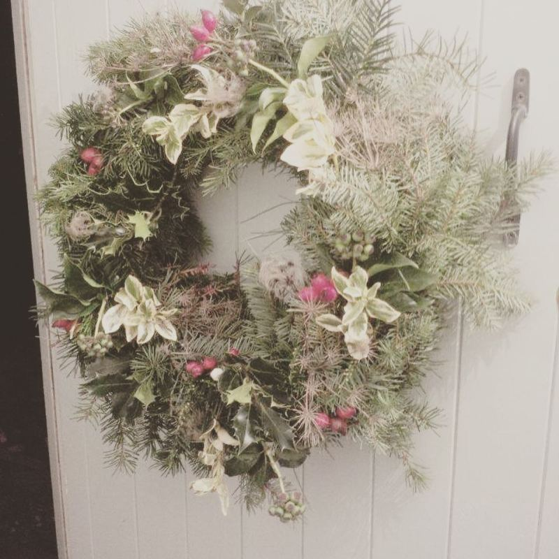 Advent Wreath - Zero Waste DIY Gift