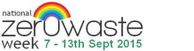 Click here for National Zero Waste week 2015