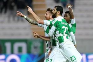 Liga NOS: Moreirense x V. Set